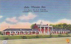 South Carolina Summerton Lake Marion Inn