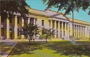 North Carolina Charlotte Post Office and Court House