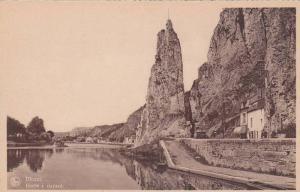 Roche A Bayard, Dinant (Namur), Belgium, 1910-1920s