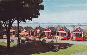 Cote´s Hotel, Quebec,  Canada, 40-60s