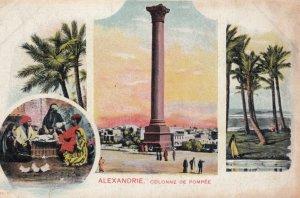 ALEXANDRIE , Egypt , 1890s