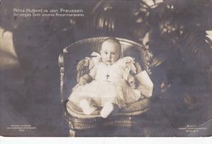 RP: Prinz Hubertus von Preussen , Germany , 00-10s