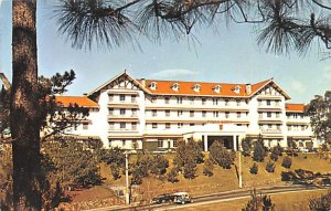 Pines Hotel Baguio City Unused