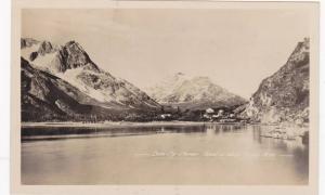 RP : Head of West Taku Arm , BEN MY CHREE ,  B.C. , Canada , 1920-40s