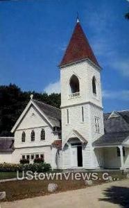 Congregational Church North Conway NH Unused