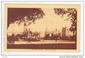 Plaza Del Congreso, Buenos Aires, Argentina, 00-10s