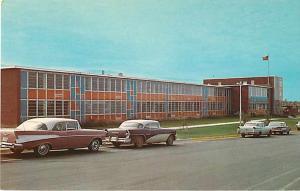 High School Tupelo Mississippi MS