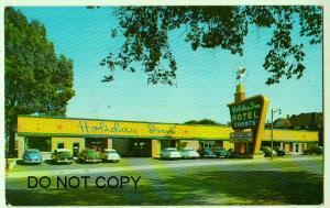 Holiday Inn Hotel, Memphis TN