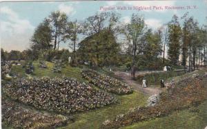 New York Rochester Popular Walk In Highland Park