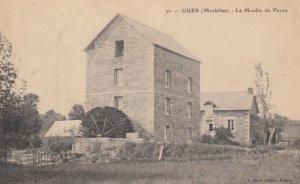 GUER (Morbihan) , France , 00-10s ; Le Moulin de Payen