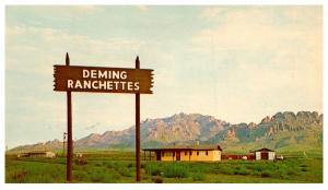 New Mexico Albuquerque  , Deming Ranchettes