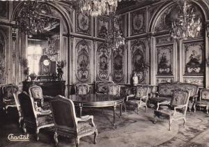 France Le Chateau de Fontainbleau Salle du Conseil Photo