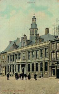 Netherlands Roermond Stadhuis 02.54