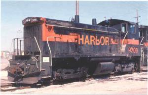 Pennsylvania Railroad Steam Locomotives at Northumberland