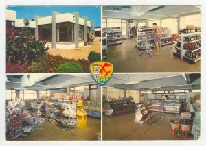 Super Mercado, Torralta, Algarve, Portugal, 50-60s