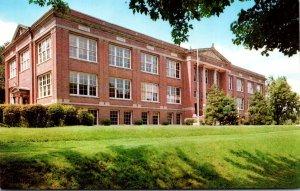 Ohio Galion Senior High School North Union Street