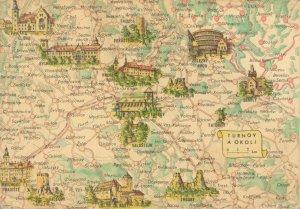Czech Republic - Turnov a Okolí BS.01