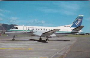 Air New Zealand Link Saab SF340A