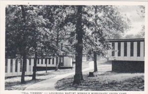 Tall Timbers Louisiana Baptist Woman's Missionary Union Camp Artvue