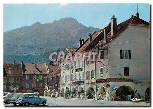 Modern Postcard Bonneville Les Arcades - Pointe Andey