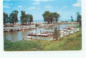 Buy Postcard Beaver House Park Loraine Ohio