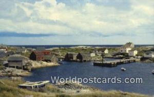 Nova Scotia Canada, du Canada Peggy's Cove Nova Scotia Peggy's Cove