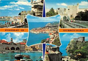 B43832 Dubrovnik  croatia