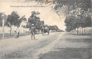 3803 Yemen 1908 Connought Road, Sheikh Othman-Atlen