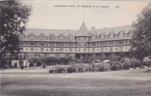 Algonquin Hotel , St Andrews , N.B. , Canada , 20-40s