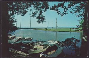 Black River Harbor,Ironwood,MI BIN