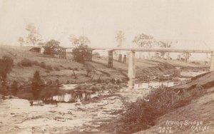 RP: Casino's Irving Bridge , N.S.W. , Australia , 00-10s