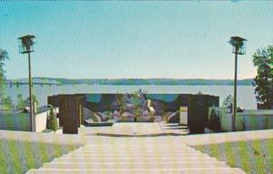 Kentucky Hardin Amphitheatre Kenlake State Resort Park