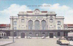 Colorado Denver Union Station
