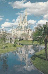 Walt Disney World , 1970s ; Fairytale Castle