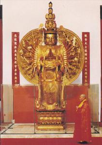 International Buddhist Society , RICHMOND , B.C. , Canada , 60-80s #2 ; Kuan ...