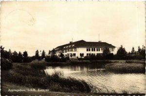 CPA APPINGEDAM L.S.K. Kazerne NETHERLANDS (705984)