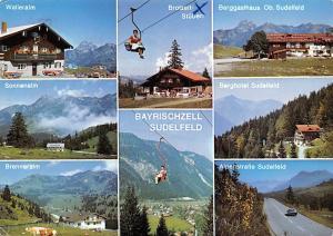 Bayrischzell Sudelfeld, Berghotel Berggasthaus Walleralm Brenneralm Alpenstrasse