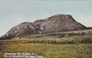 Brimstone Hill , St Kitts , W.I. , 00-10s
