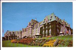 Manoir Richelieu,  Murray Bay, Quebec,
