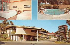 Florida  Tarpon Springs  The Gondolier Motel