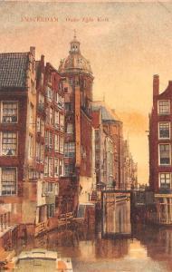 Amsterdam Holland Quide Zijs Kolk Amsterdam Quide Zijs Kolk