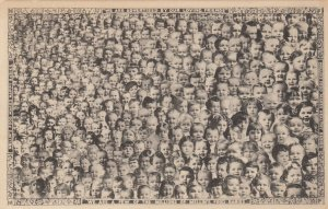 ADV: Mellin's Food, Few of A Million Baby Faces, PU-1919