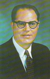 Congressman Bob Giaimo