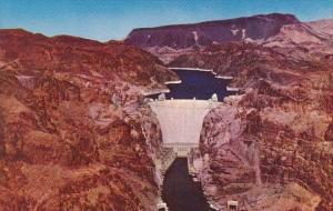 Hoover Dam Las Vagas Nevada