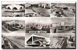 Old Postcard Remembrance Royan