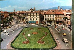 Prato Piazza S. Marco Ediz Sovesta Milano Italy