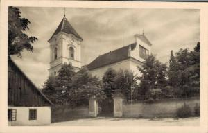 Czech Republic Bystřice u Benesova 02.67