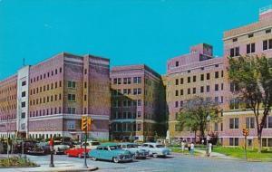 Oklahoma Tulsa St John's Hospital