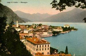 Italy - Menaggio, Lago di Como.