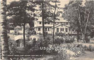 Camp Mohaph Glen Spey NY 1954